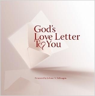 God's Cinta Letter