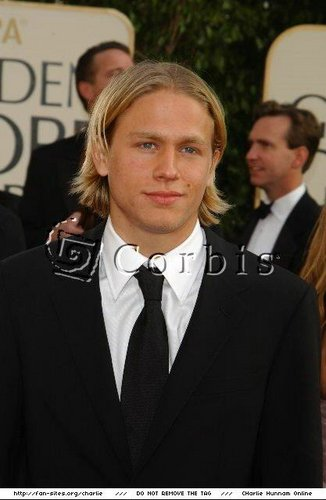 Golden Globes In Style, 2003