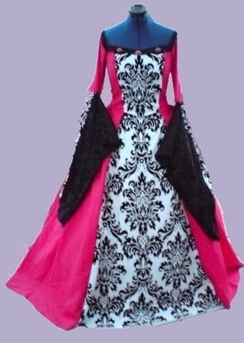 Готика Bridal Gowns - Готика Dresses