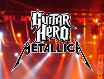 기타 hero 메탈리카 logo