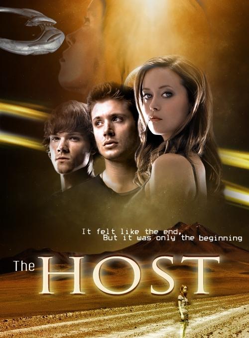 Host Posters - the-host fan art