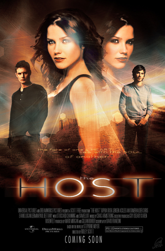 Host Posters