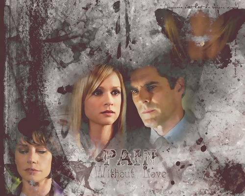 SSA Aaron Hotchner wallpaper called Hotch / JJ