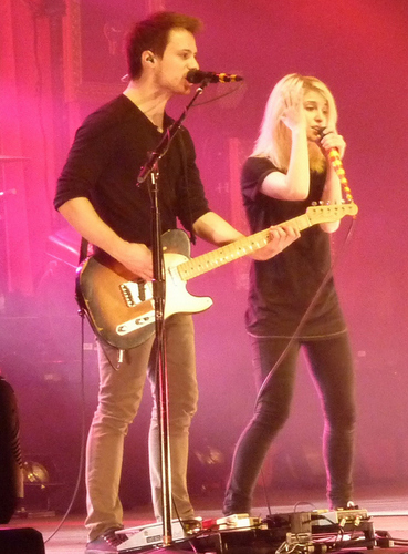 Hyaley & Josh