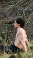 Ian - Shirtless - ian-somerhalder photo