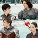 Icons from Prince Caspian