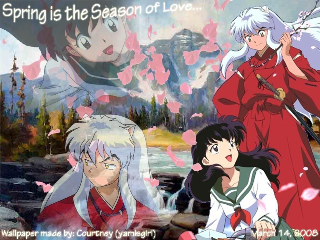 inuyasha inuyasha wallpaper 11389377 fanpop