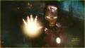 Iron Man 2 - iron-man photo