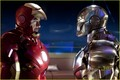 Iron Man 2 - iron-man photo