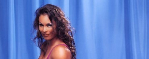 Wwe Former Diva Ivory achtergrond called Ivory