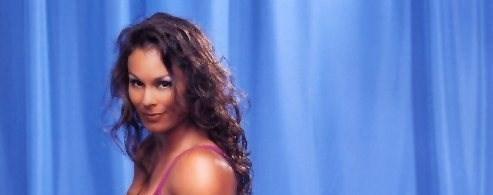 Wwe Former Diva Ivory achtergrond entitled Ivory