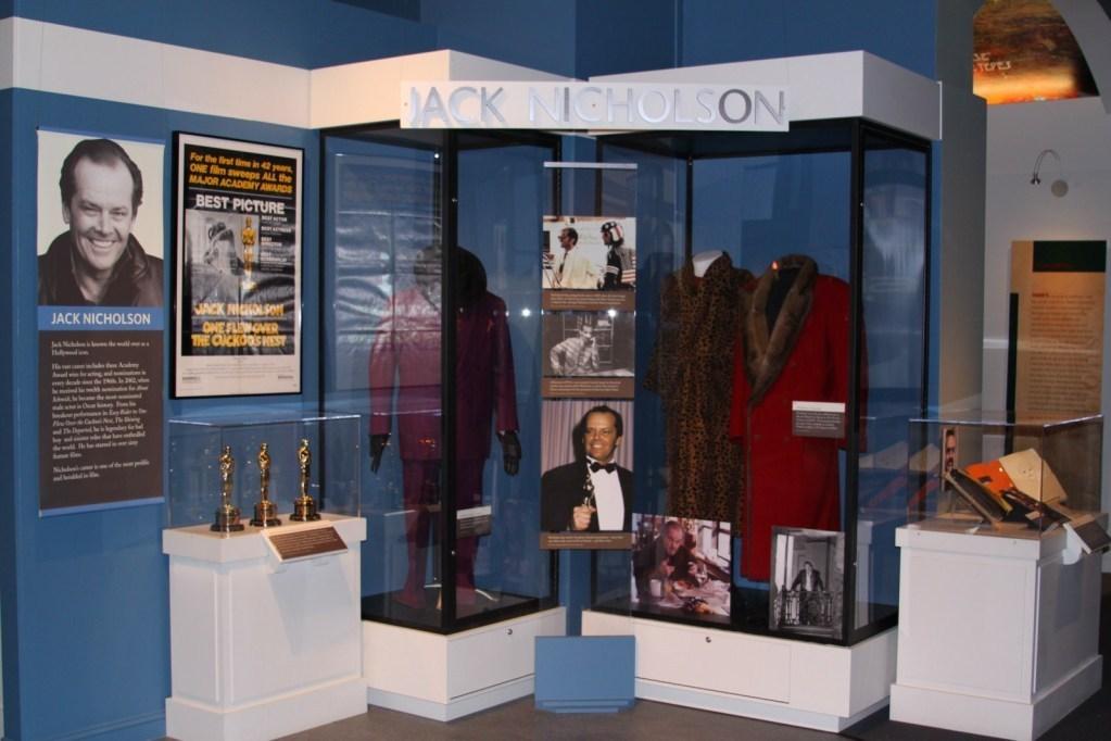 Jack Nicholson's Jack Napier Costume