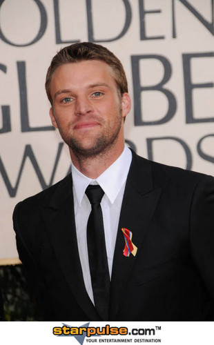 Jesse@67th Annual Golden Globe Awards