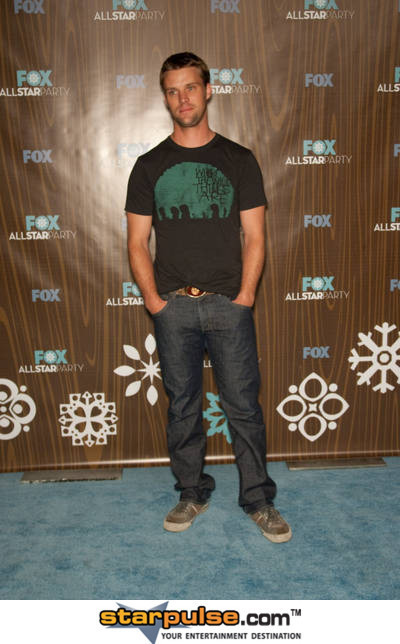 Jesse@Fox All-Star Party