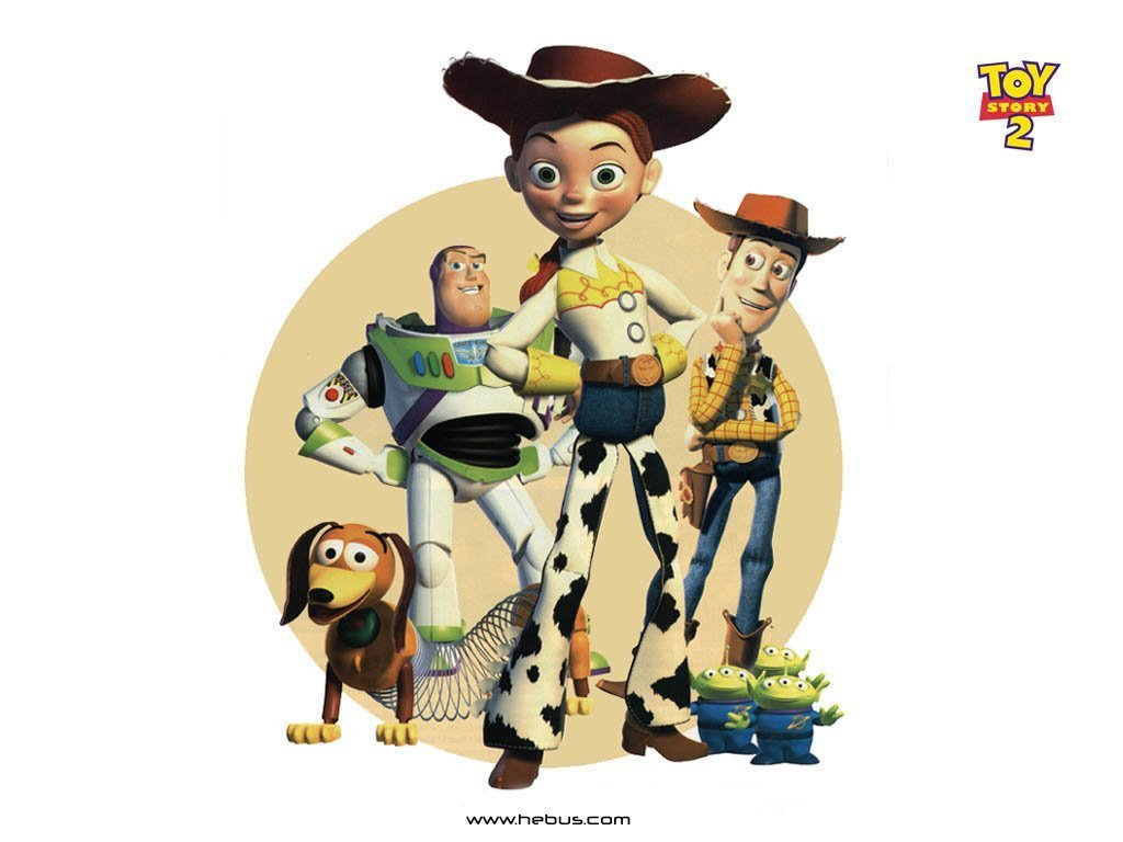 Jessie Toy Story Images WP HD Wallpaper And Background Photos