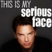 John Barrowman Icons