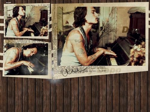 Johnny♥