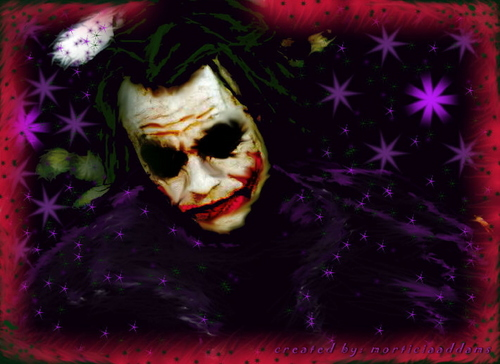 Joker por me <3