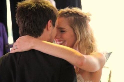 Josh and Jenna's Wedding