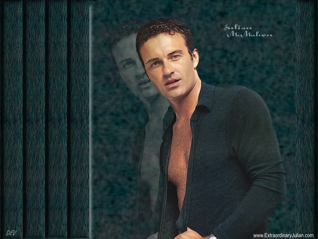 Julian Adams Wallpapers Julian McMahon julian mcmahon jpg