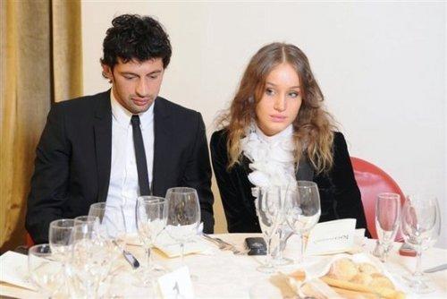 Kakha & his Wife