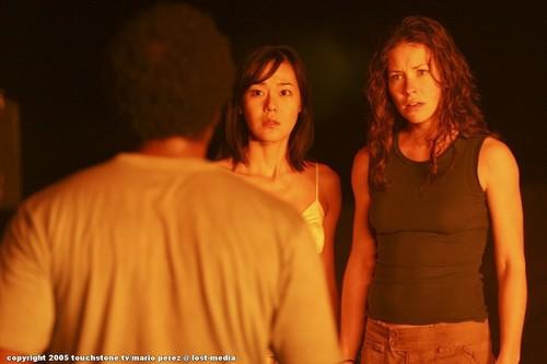 Kate - ...In Translation (1x17)