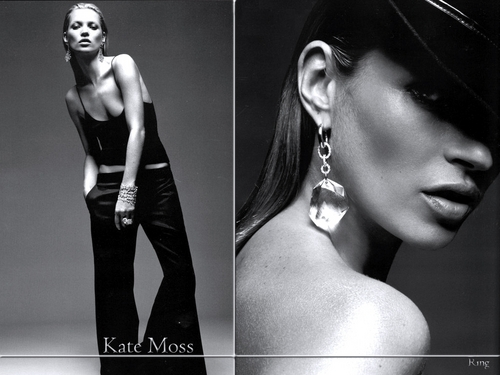 Kate Moss wallpaper titled Kate Moss