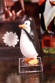 Kowalski figurines - I wish I had one ;)
