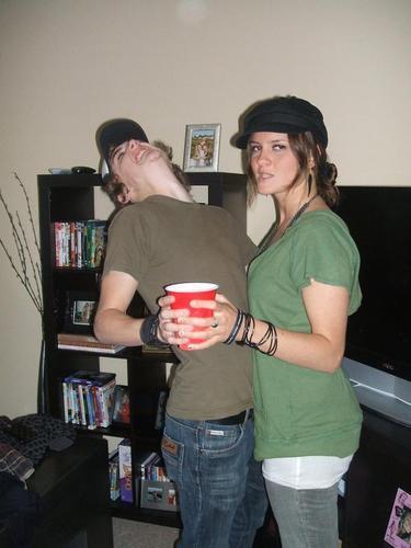 Kyle & Jade