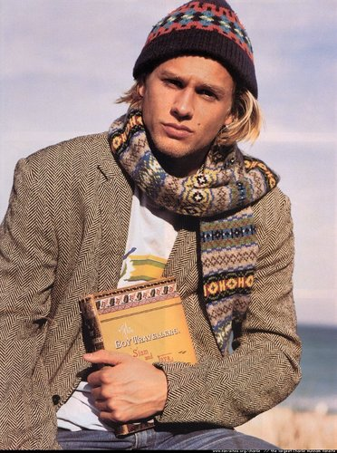 L'uomo Vogue - September 2003