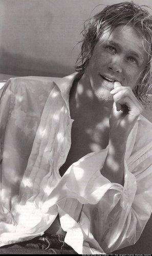 L'uomo Vogue - September 2003