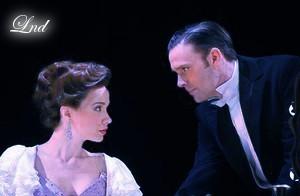The Phantom Of The Opera wallpaper entitled LND Picspam