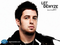 Lee DeWyze - american-idol wallpaper