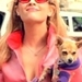 Legally Blonde - legally-blonde icon