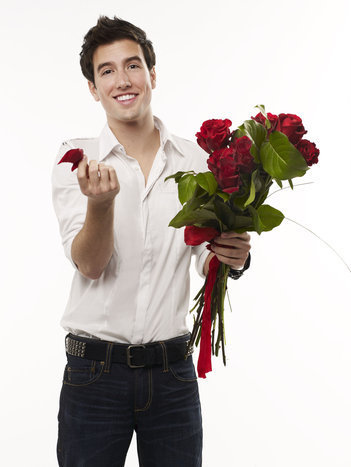 Logan Valentine's день