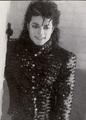 MJ Bad ERA - michael-jackson photo