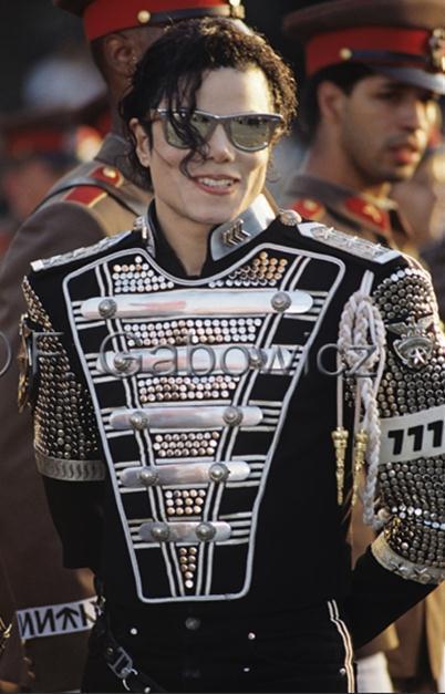 MJ: Gone, NEVER Forgotten