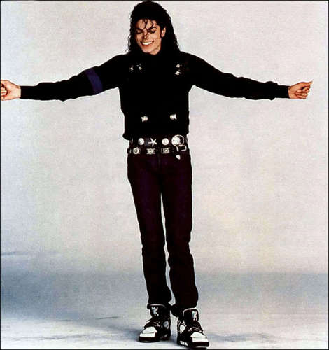 MJ: We'll Never Forget 你