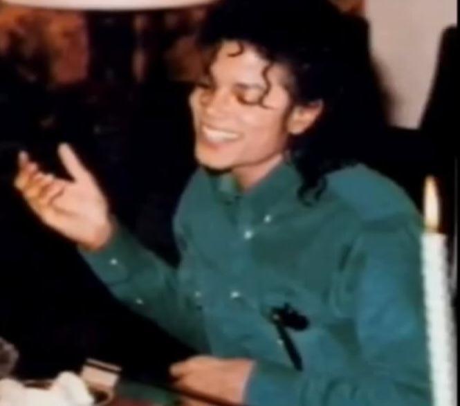 MJ: We'll Never Forget Ты