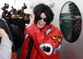 MJ recent - michael-jackson photo