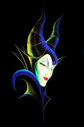 Maleficent wallpaper titled Maleficent