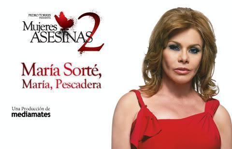 Maria Pescadera