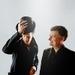 Matt Smith & Steven Moffat