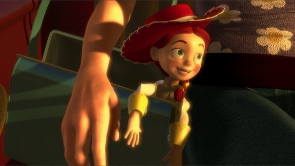 Pixar Planet • View topic - Toy Story 2 screencaps?