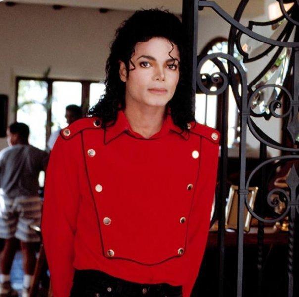 Michael «33