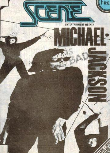 Michael Jackson!!!!!!