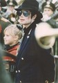 Michael King - michael-jackson photo