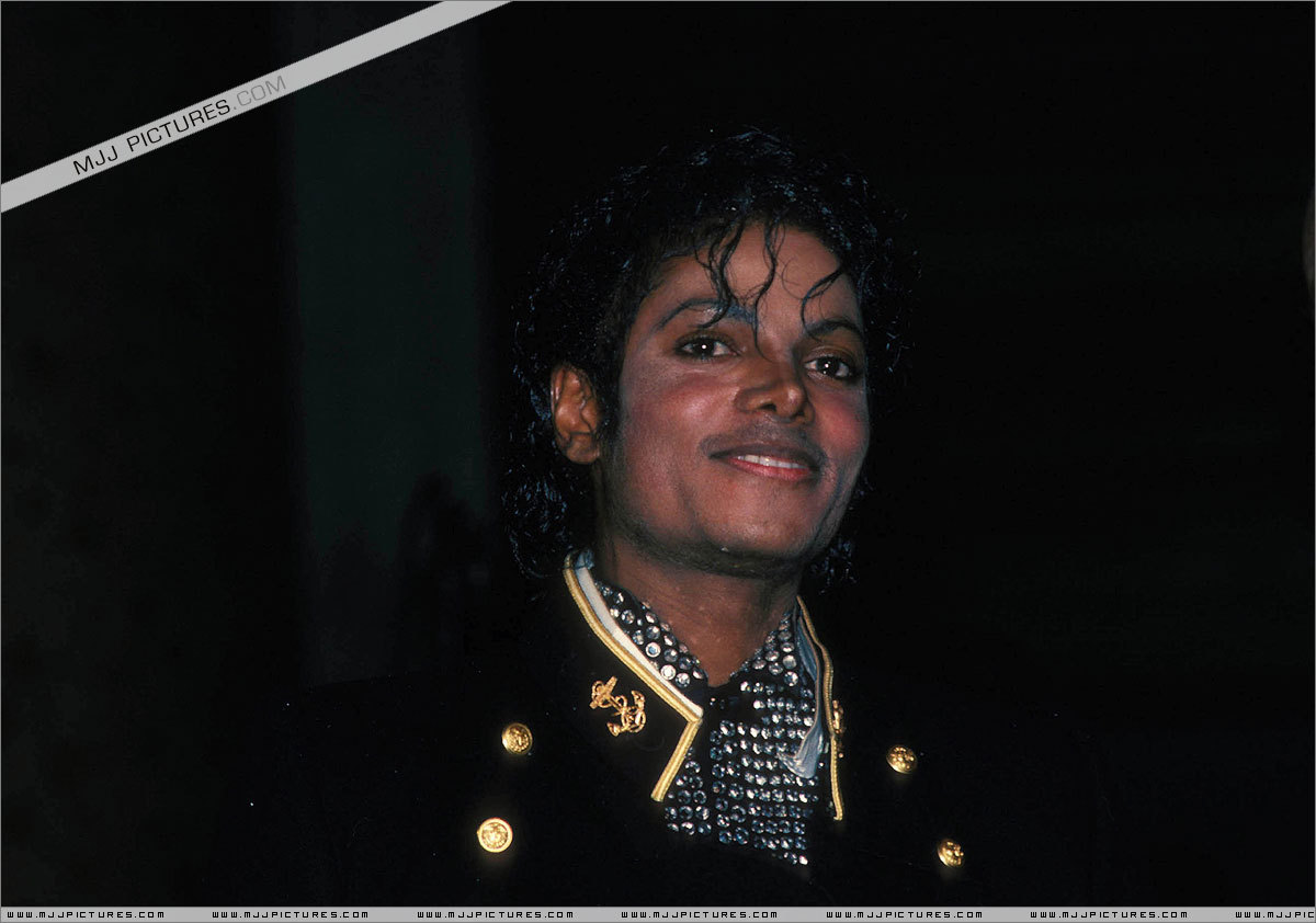 Michael jackson is the best :) <3