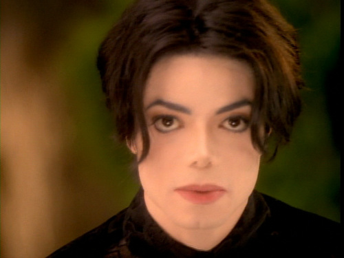Michael jackson is the best <333