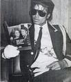 Michael - michael-jackson photo
